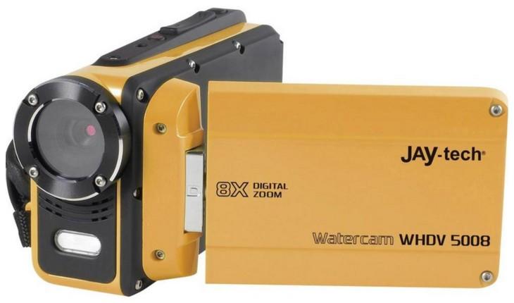 Jay-tech Kamera