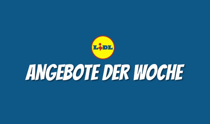 lidl angebote ab 16 montag laut prospekt. Black Bedroom Furniture Sets. Home Design Ideas
