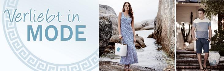 LIDL Kleid aus der Werbung