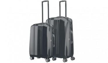 LIDL Trolley und Koffer