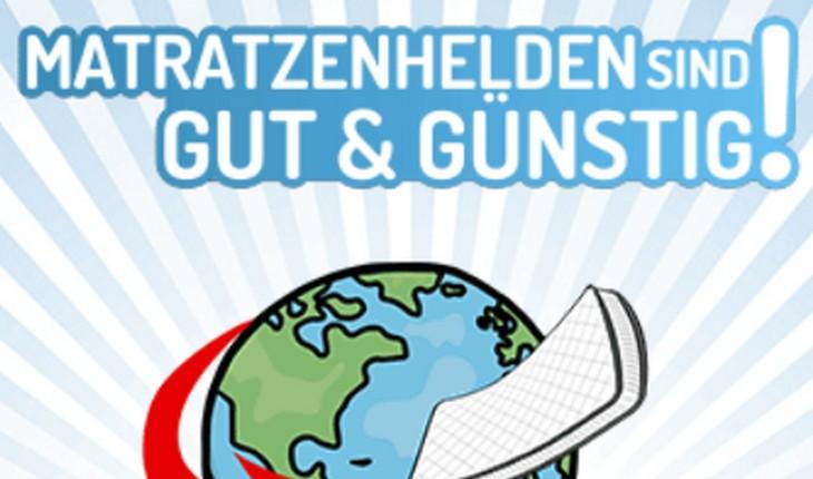 Matratzendiscount Gutschein