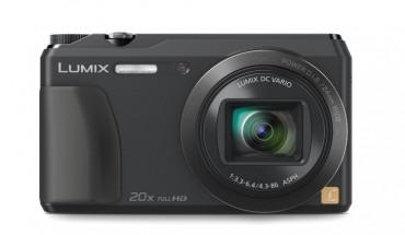 Panasonic Digitalkamera