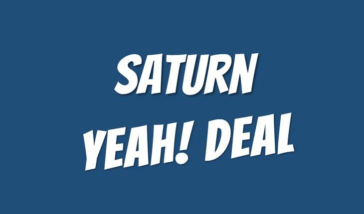 Saturn Yeah Deal