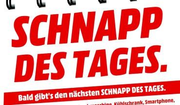 Schnapp des Tages (Media Markt)