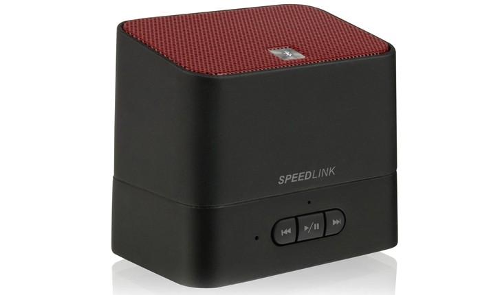 Speedlink Lautsprecher