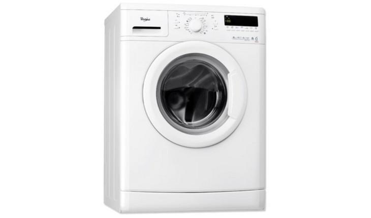Whirlpool Waschmaschine Angebot
