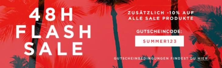 Gutschein Code About You