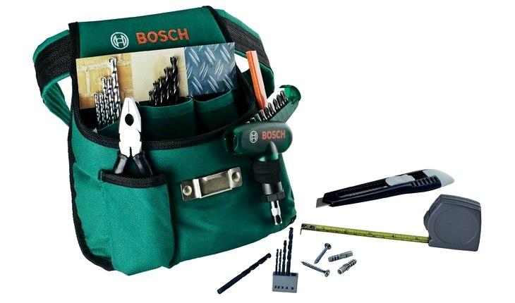 Bosch Gürteltasche