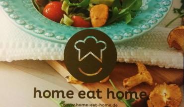 Home eat home Gutschein