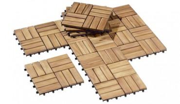 LIDL Terrassenplatten