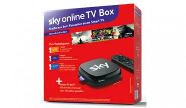 Sky Online-TV-Box