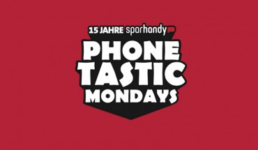 Sparhandy Phonetastic Mondays