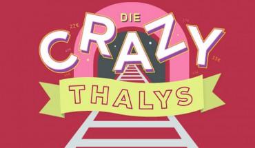 Thalys Tickets