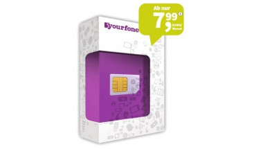 Yourfone LTE-Tarif