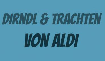 ALDI Dirndl
