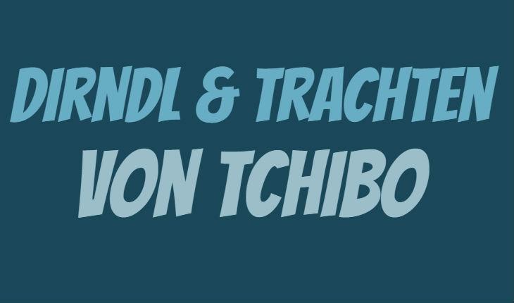 Tchibo Trachtenmode
