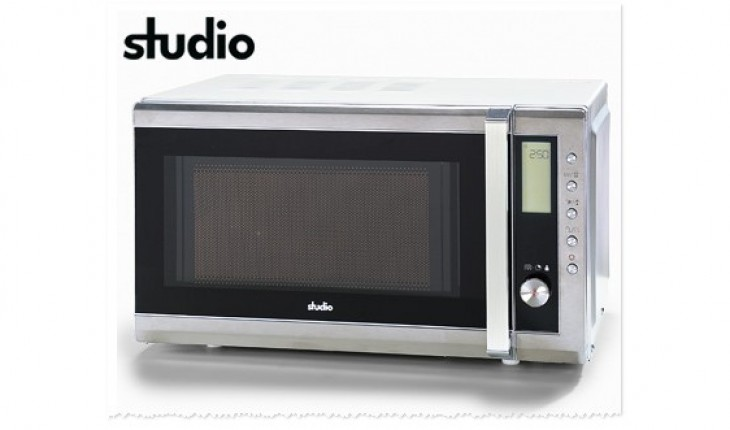 studio mikrowelle mit grill aldi s d angebot ab. Black Bedroom Furniture Sets. Home Design Ideas