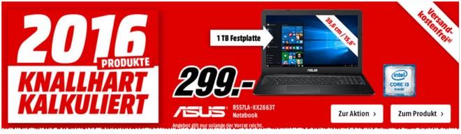 Asus R557LA-XX2663T