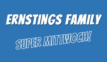 Ernstings Family Super Mittwoch