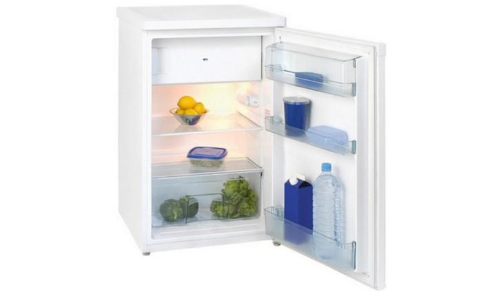 Bomann Kühlschrank Wird Heiß : Exquisit kühlschrank ks16 4 als poco angebot