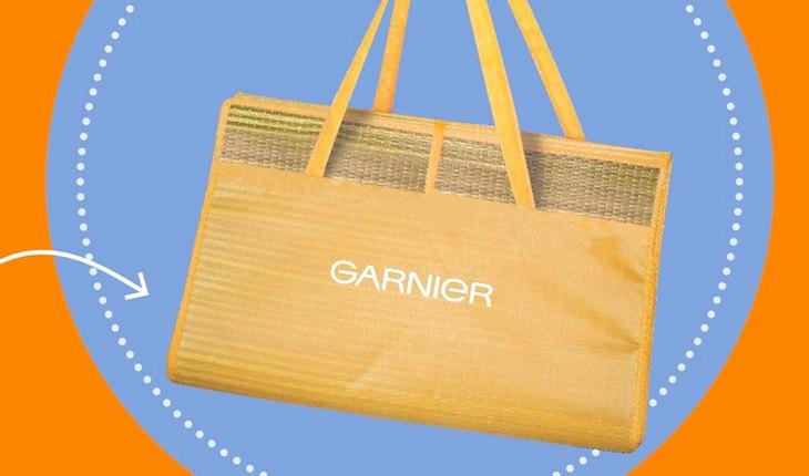 Garnier Strandmatte