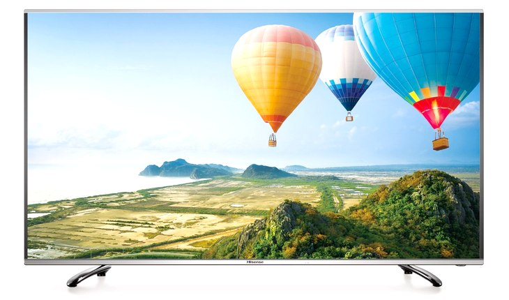 Hisense Fernseher