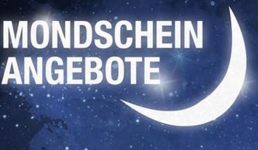 GALERIA Kaufhof Mondschein-Angebote
