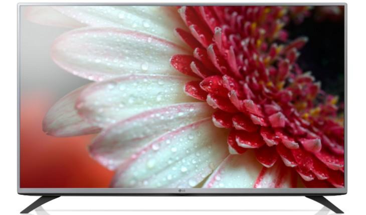 LG-Fernseher