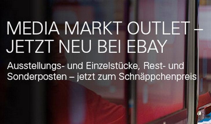 Media Markt Outlet