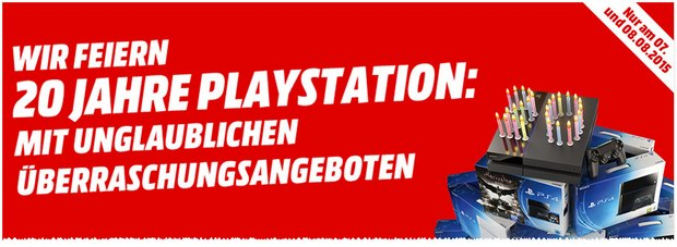 PlayStation 4 bei Media Markt (Ultimate Player Edition) für 319 €