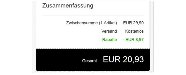 Tommy Hilfiger Poloshirts: Preis mit 30% Gutschein