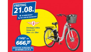 zuendapp-fahrrad