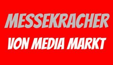 Media Markt Messekracher