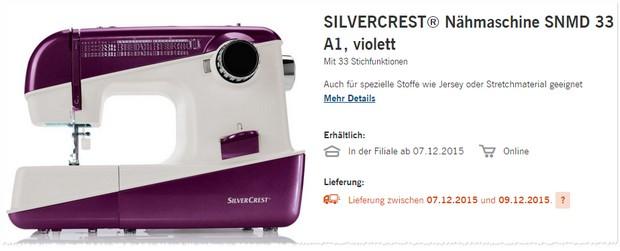 Silvercrest-Naehmaschine-SNMD33A1
