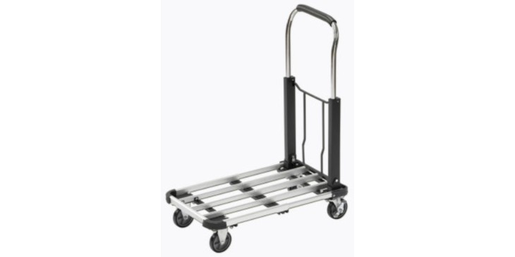 ALDI Rollwagen von Top Craft