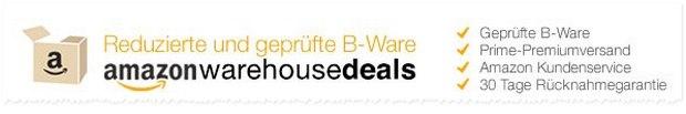 Amazon Warehouse Deals Vorteile