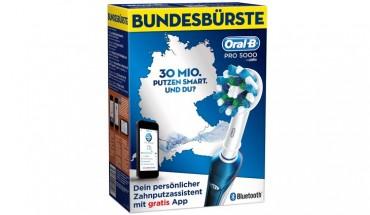 Bundesbürste