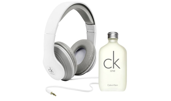 Calvin Klein Kopfhörer