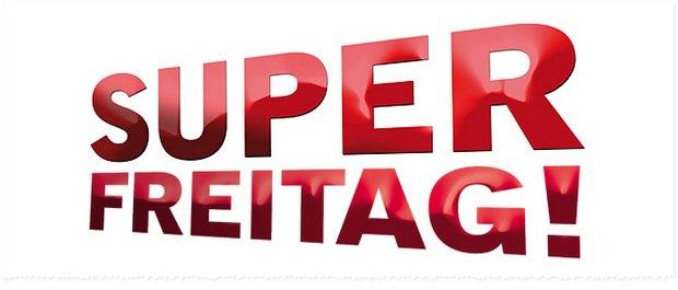 LIDL Super-Freitag statt Super-Samstag wegen Einheits-Feiertag am 3.10.2015