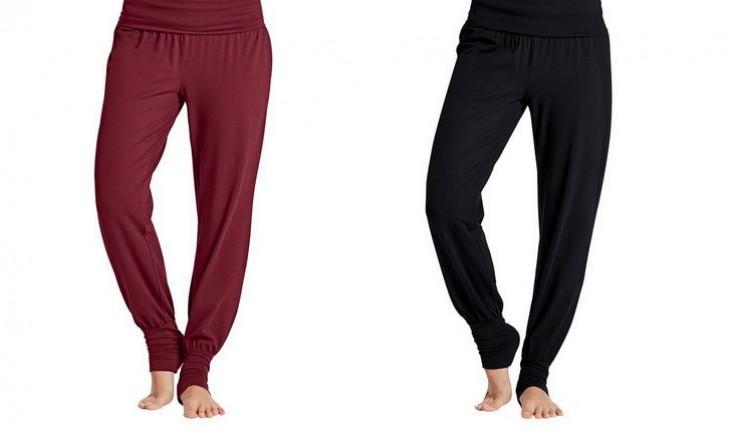 LIDL Yoga-Kleidung