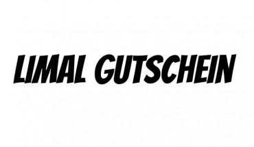 Limal Gutschein