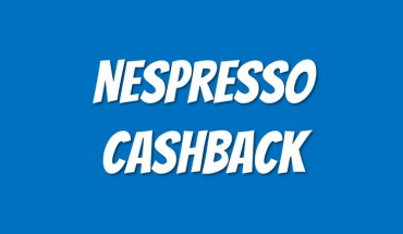 Nespresso Cashback