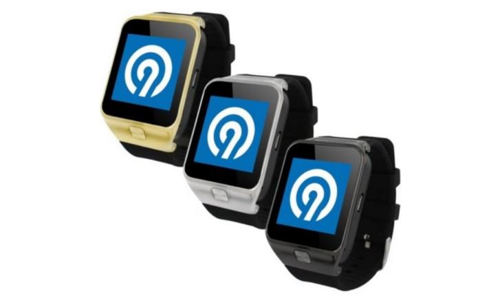Ninetec Smartwatch Smart9