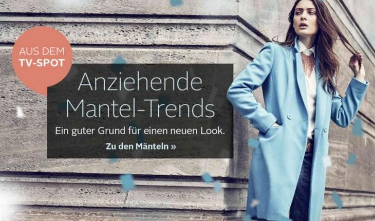 Bruno Banani Kurzmantel   Produktkatalog Fashion @ OTTO