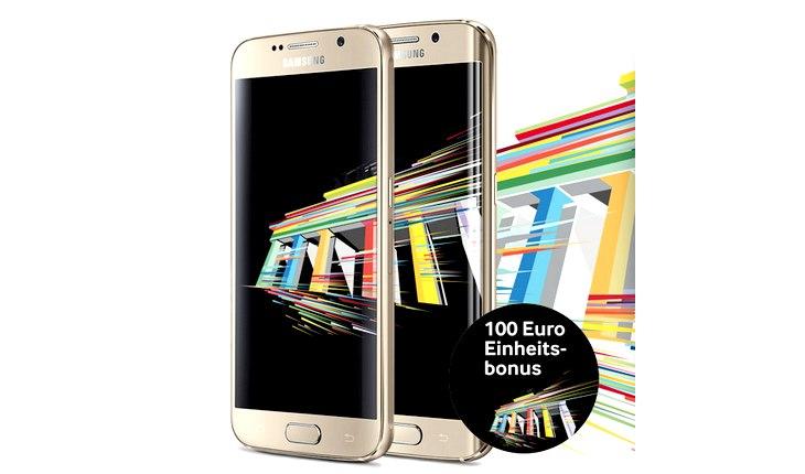 Samsung Einheitsbonus