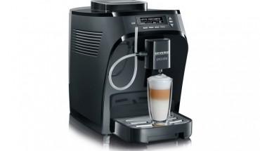 Severin Kaffeevollautomat