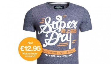 Superdry Outlet