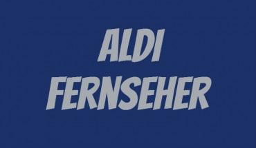 ALDI Fernseher