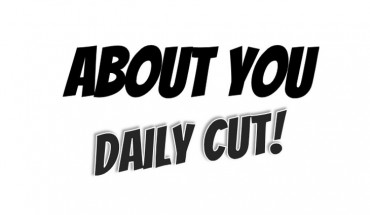 About You Daily Cut