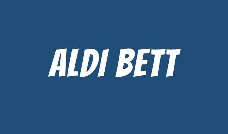ALDI Bett